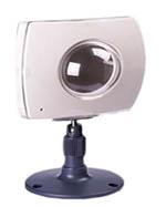 CAM2 — Telecamera IP Motorizzata