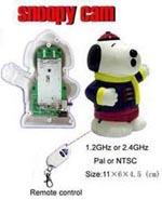Microcamera KITP01