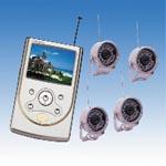 Kit Telecamere RC800A