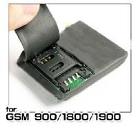 Microspia GSM carta SIM