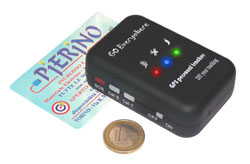 SOS Facile - GPS/GPRS Tracker GSM