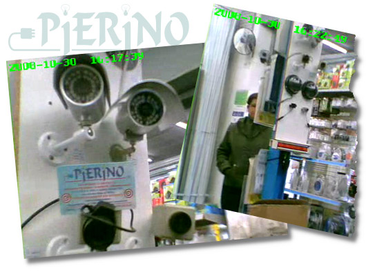 Spy Pen / Penna Spia 4GB